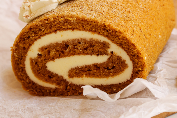Jelly Roll Recipe Using Cake Flour: Sun Flour Mills