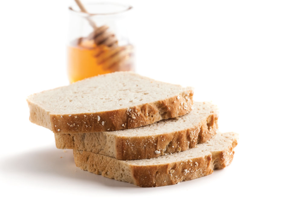 Whole Grain Sandwich Bread Sun Flour Mills