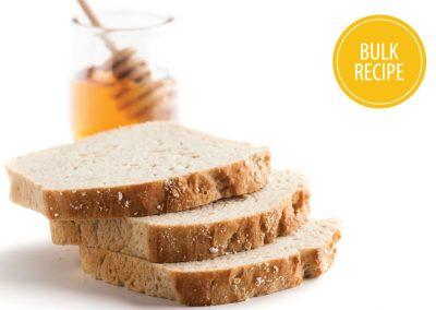 Whole Grain Sandwich Bread