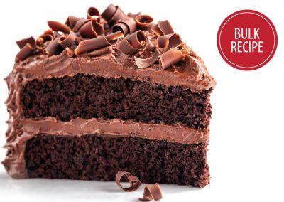 Award Winning Chocolate Cake