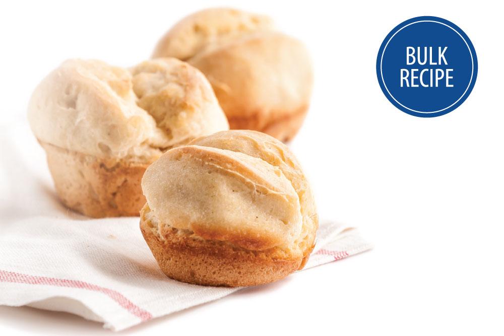 Rolls & Sandwich Bread